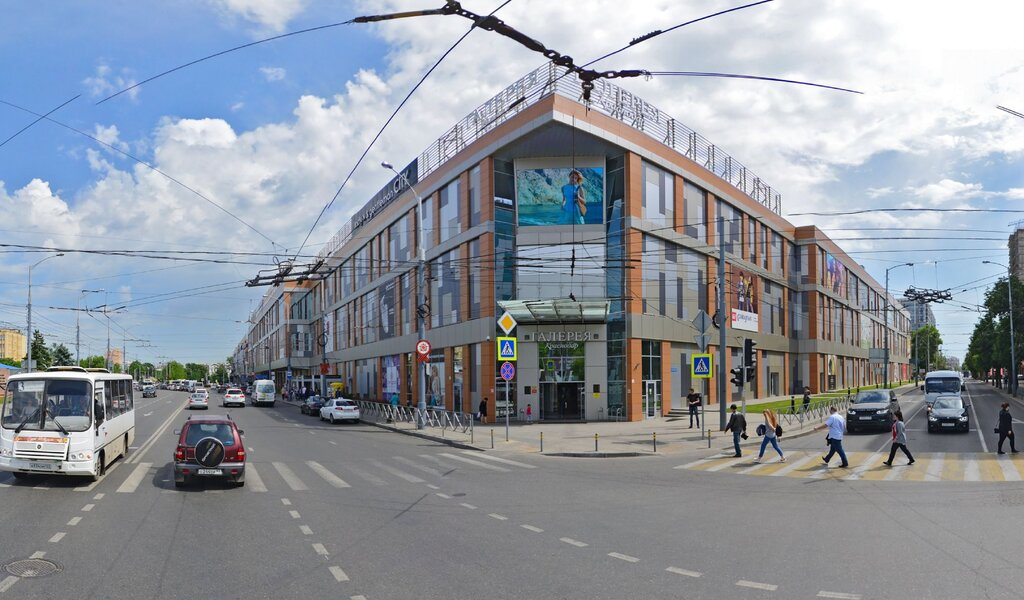 66e3d29c1a4b Milana - магазин обуви, Краснодар — отзывы и фото — Яндекс.Карты