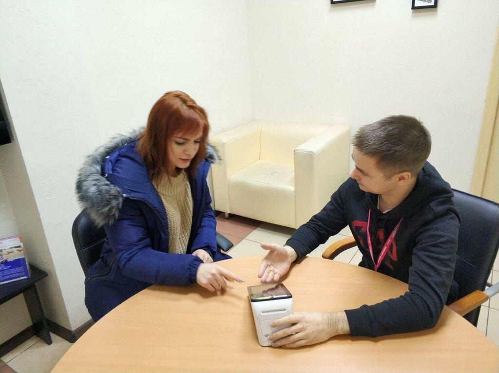 IT-компания — 1С: Первый Бит — Челябинск, фото №8