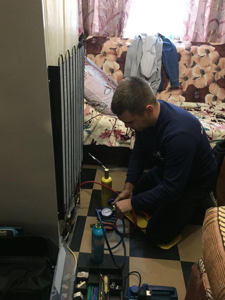 ремонт бытовой техники — Ремонт бытовой техники — Санкт-Петербург, фото №1