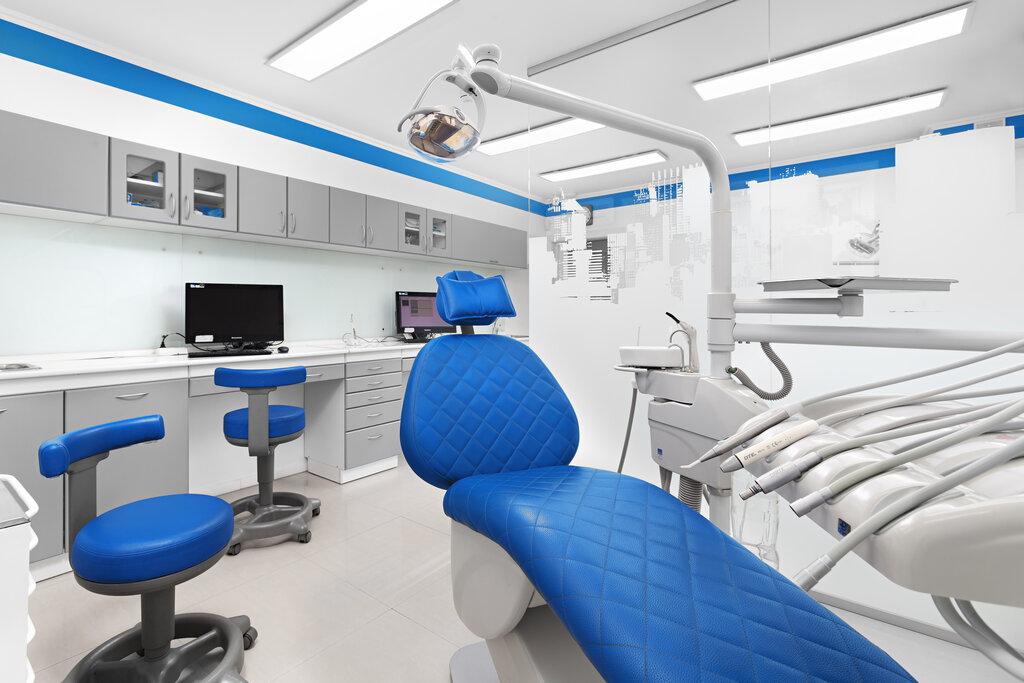 стоматологическая клиника — Кариесу.нет — Москва, фото №1