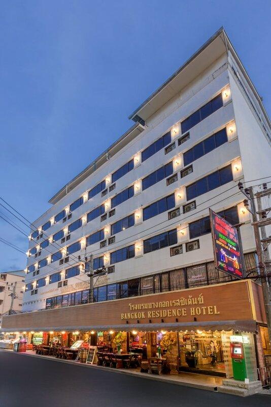 Bangkok Residence