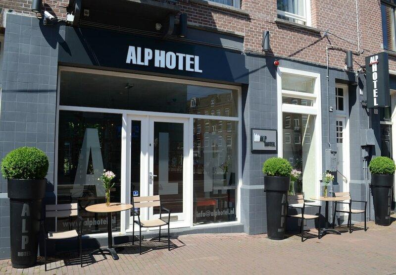 Alp Hotel Amsterdam