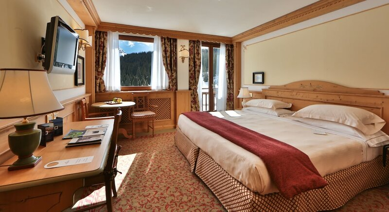 Th Madonna di Campiglio - Golf Hotel