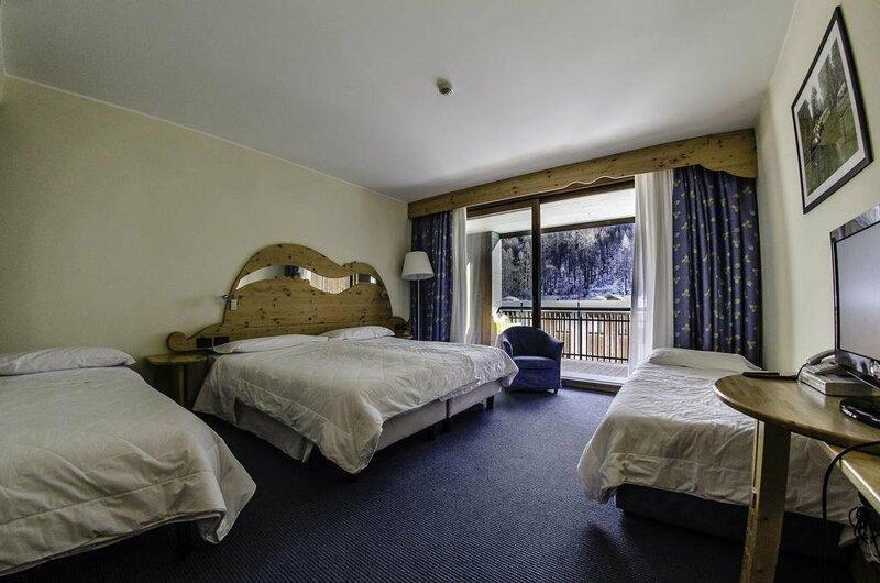 Hotel Rive