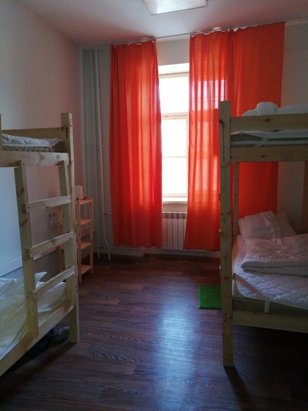 Season's Hostel