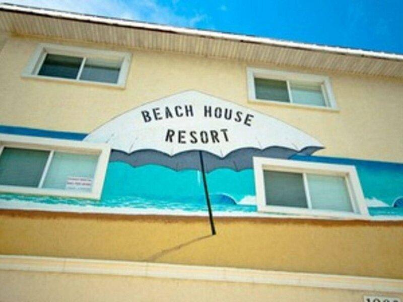 Beach House Resort by Island Vacation Properties