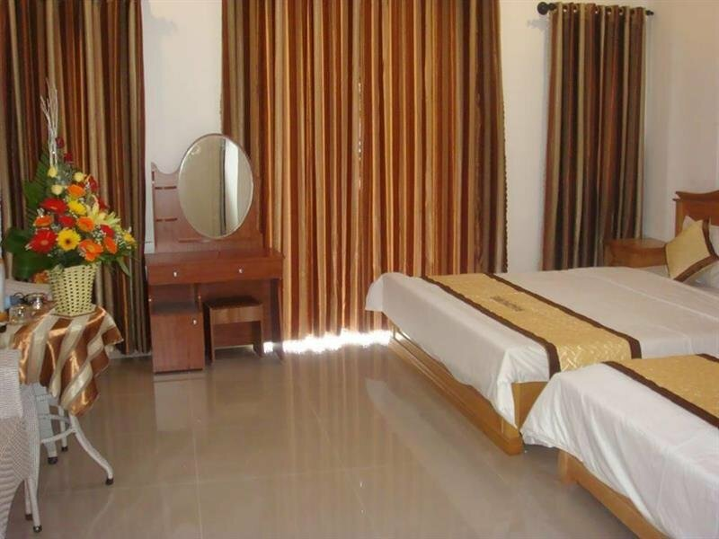 Golden Beach Hotel Danang