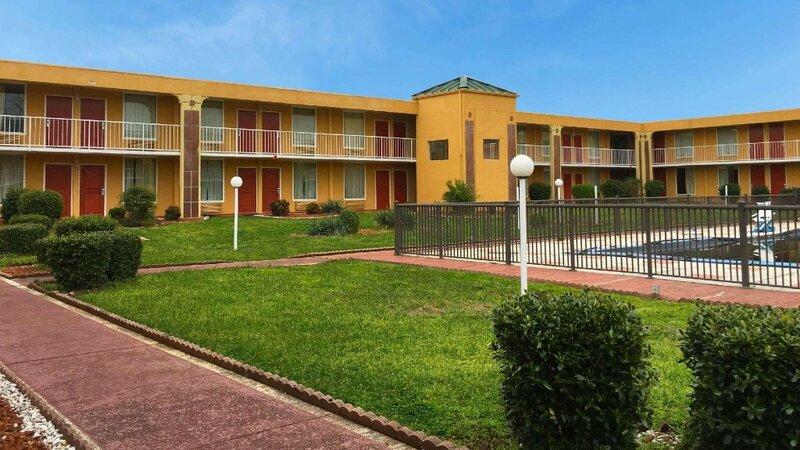 M Star Hotel Alcoa