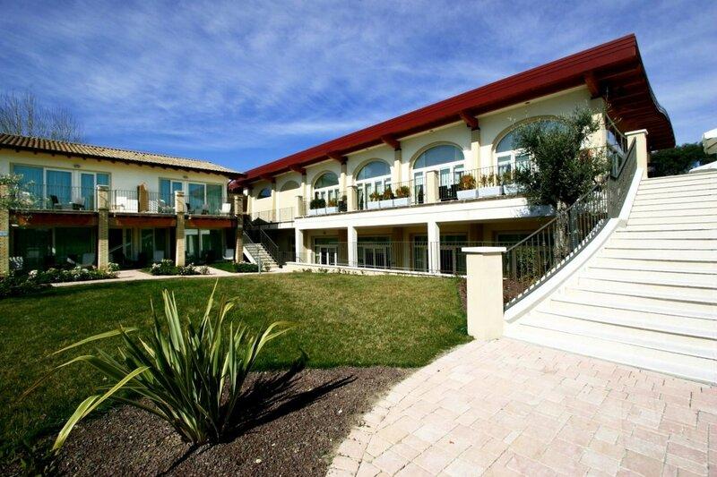 Falkensteiner Lake Garda Resort