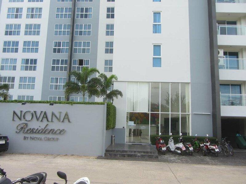Novana Residence by Pattaya Lettings