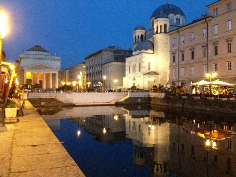 Hotel Centrale Trieste