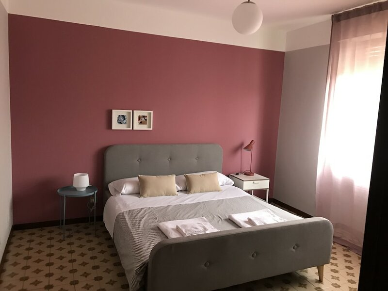 Casapiu Rooms - Adults Only