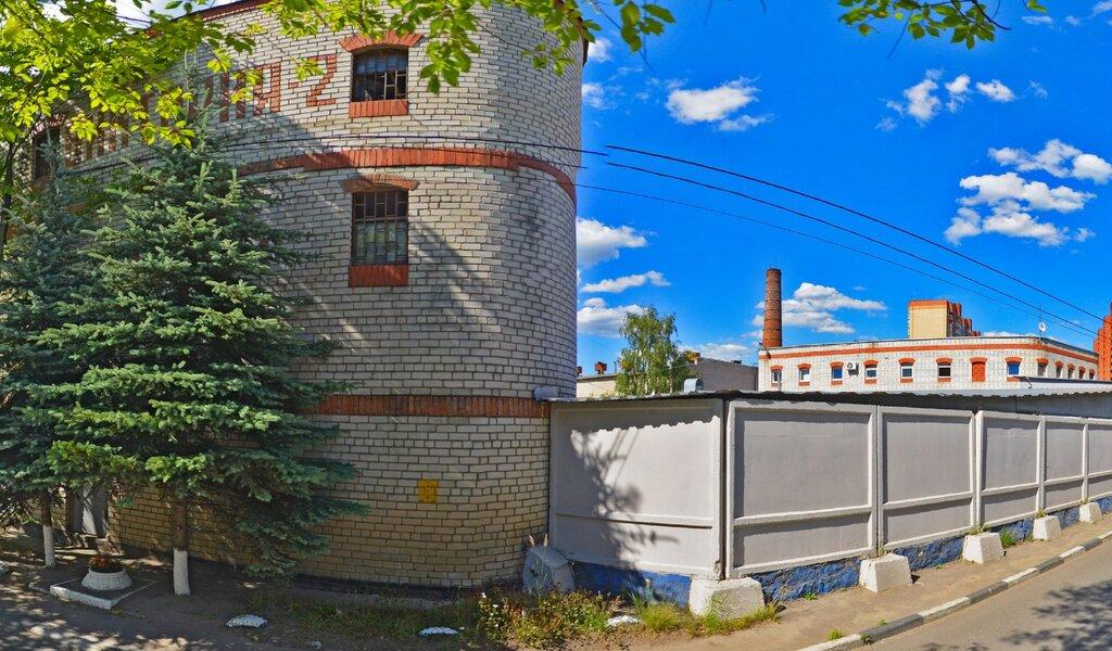 Панорама авторазбор — Элитмотор — Королёв, фото №1