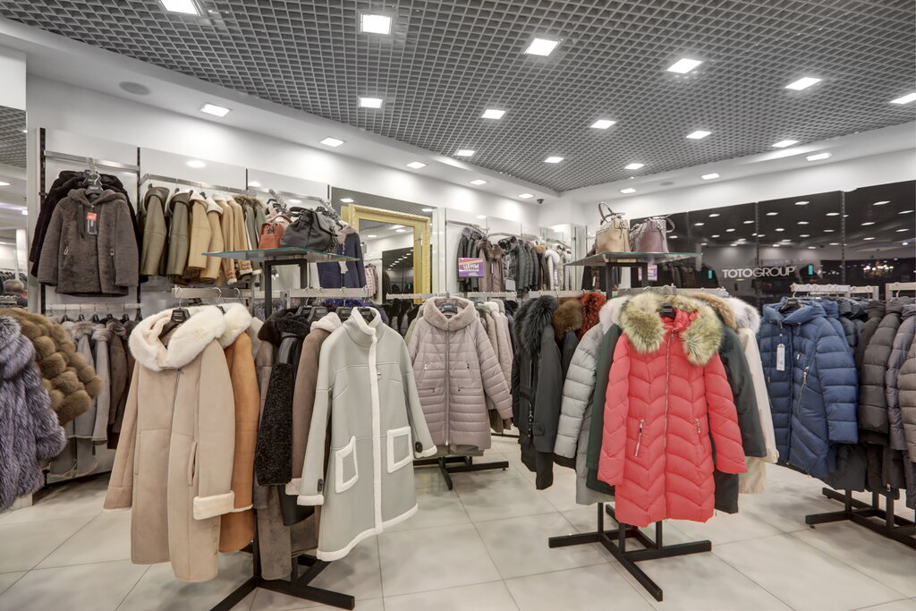 Магазин Тото В Спб