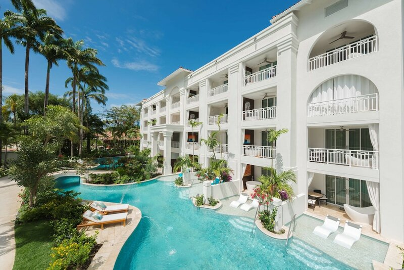 Sandals Barbados - All Inclusive Couples Only