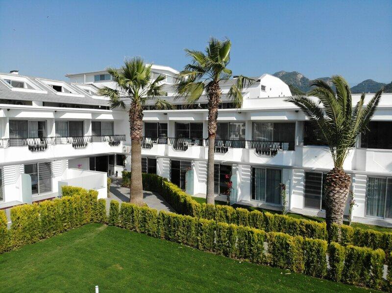 Voxx Marmaris Beach Resort Hotel