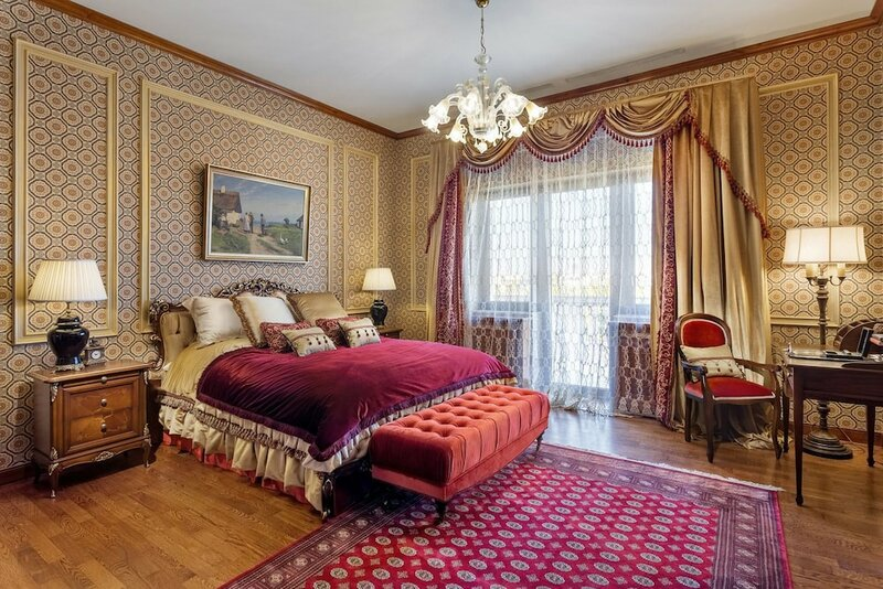 Suter Palace Boutique Hotel