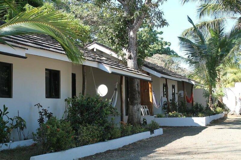Vista Coiba Villas & Restaurant