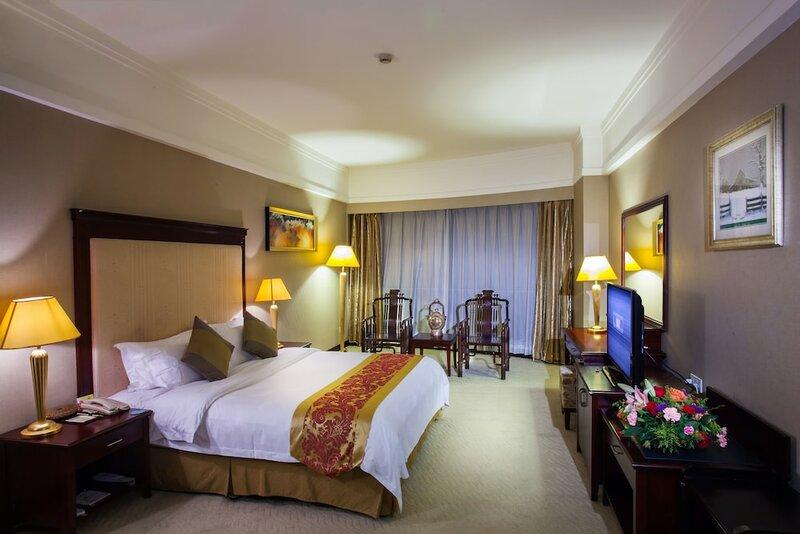 Guangzhou Easttune Hotel