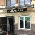 Shoes lab, Химчистка в Городском поселении Выборгском