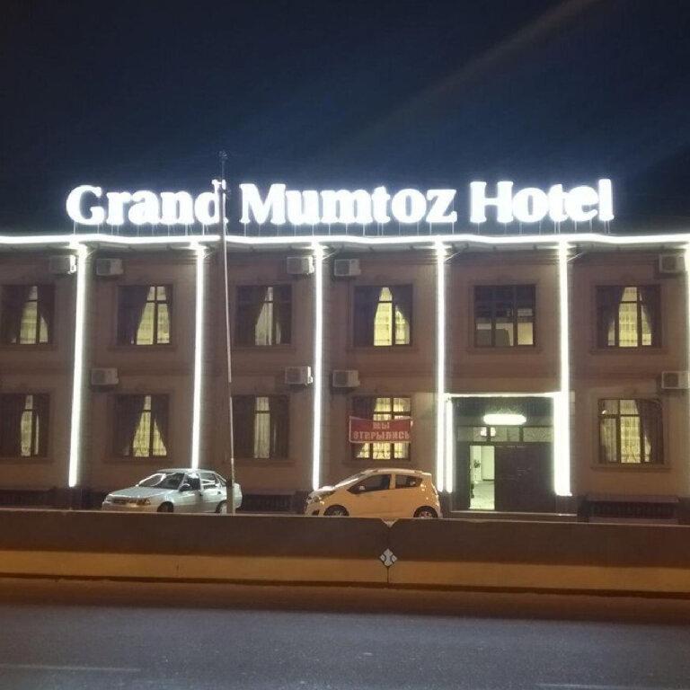 Grand Mumtoz Hotel