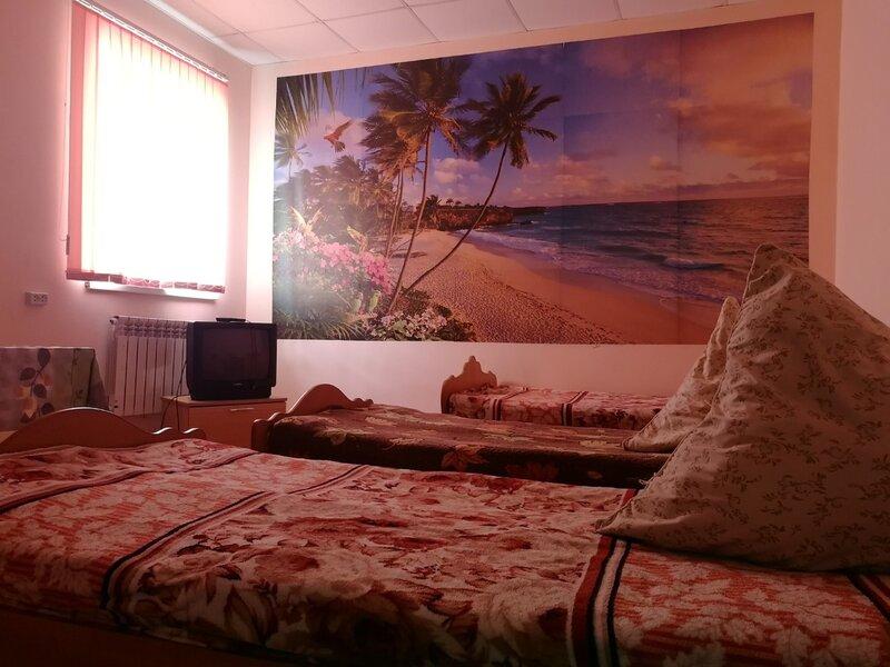 Гостиница Гостевой дом Лилия