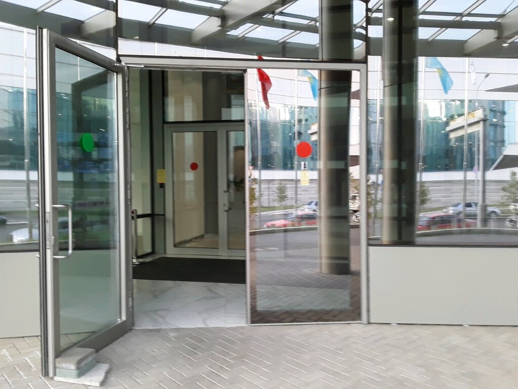 бізнес-центр — Конгресс-офис — Нур-Султан (Астана), фото №2