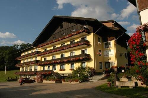 Hotel Schneeweiss