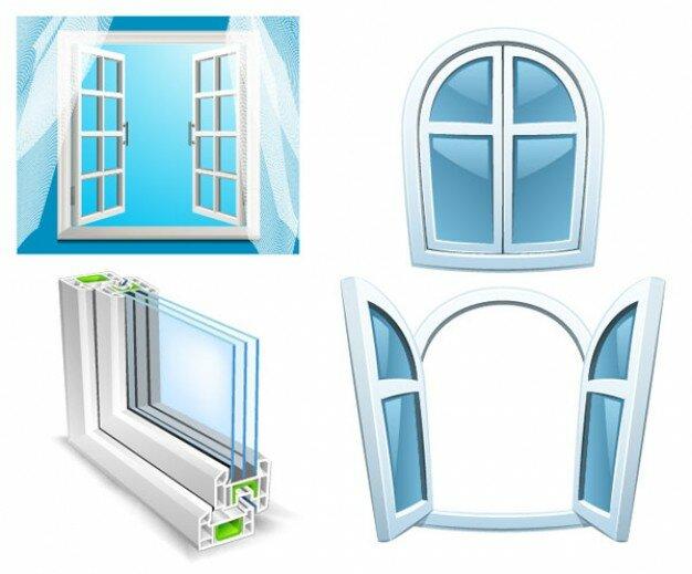логотипы окна картинки приходите