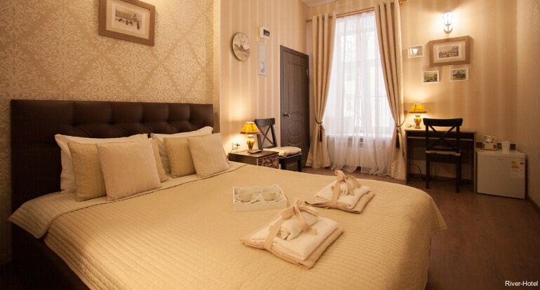 River-Hotel