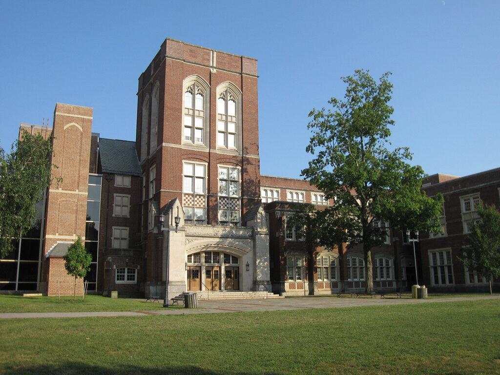 National city adult school