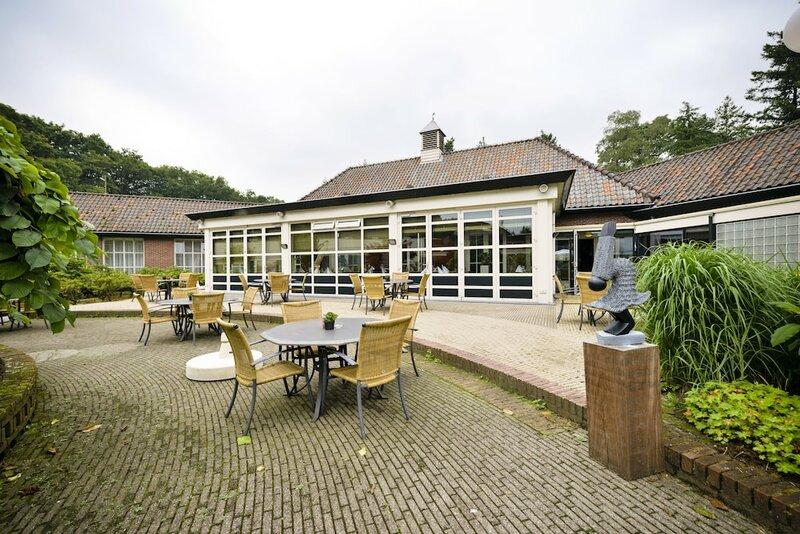 Fletcher Hotel - Restaurant Victoria - Hoenderloo