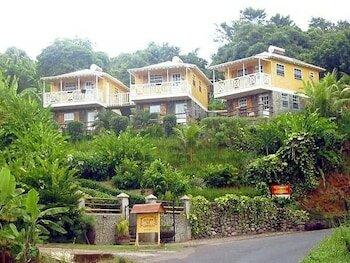 Calibishie Lodges
