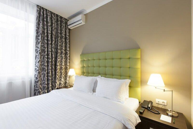 Бонтиак Отель