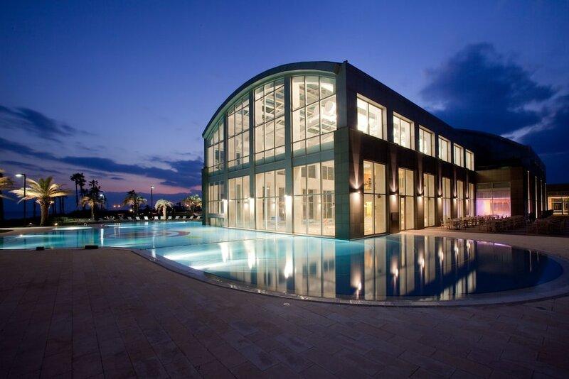 Haevichi Hotel and Resort Jeju