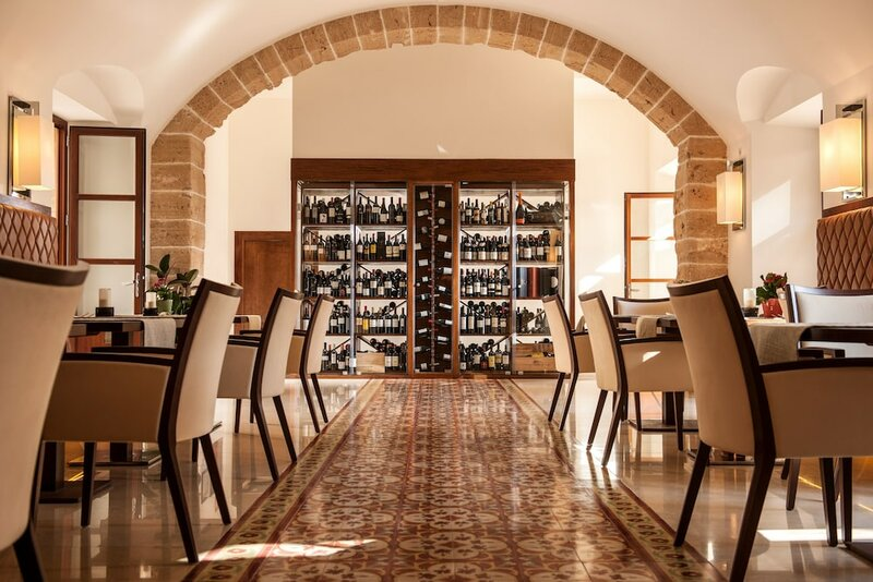 Castell Son Claret - The Leading Hotels of the World