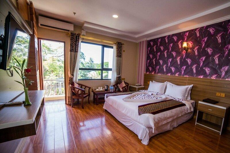 Win Unity Hotel Mandalay