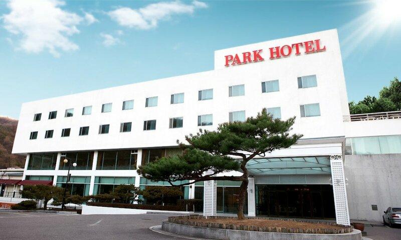 Gimcheon Park Tourist Hotel