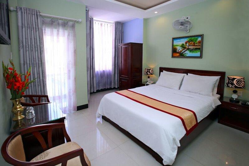 Souvenir Nha Trang Hotel