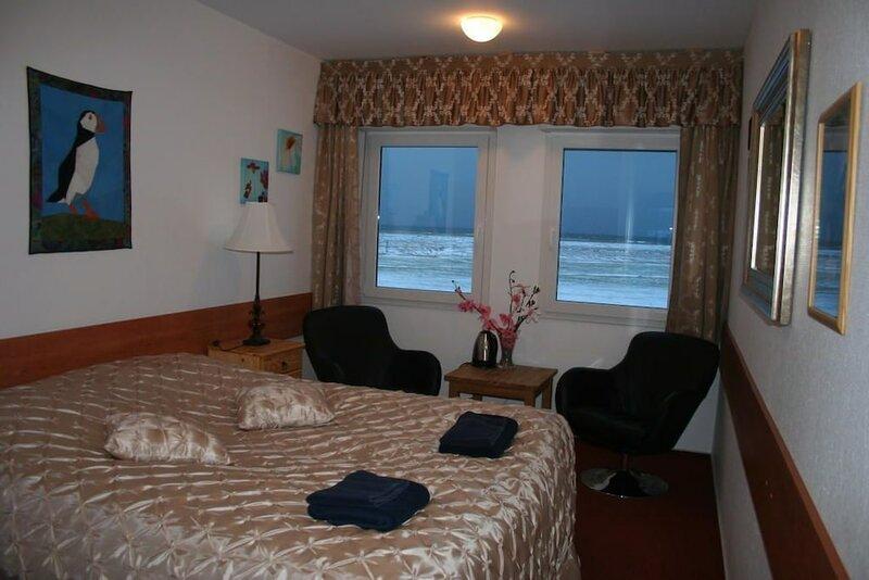 Hotel Breiðavík Látrabjarg