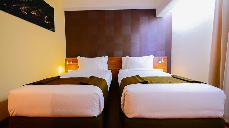 Prime Park Hotel Pekanbaru