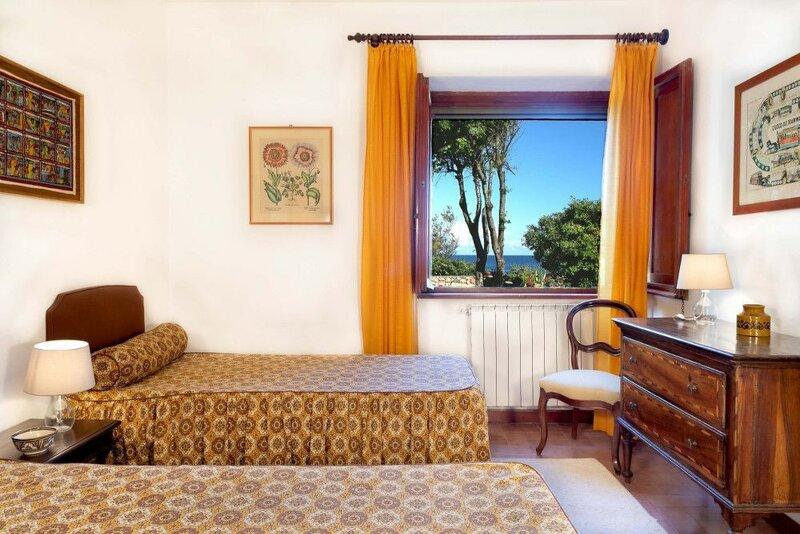Verdidea - Villa Isola