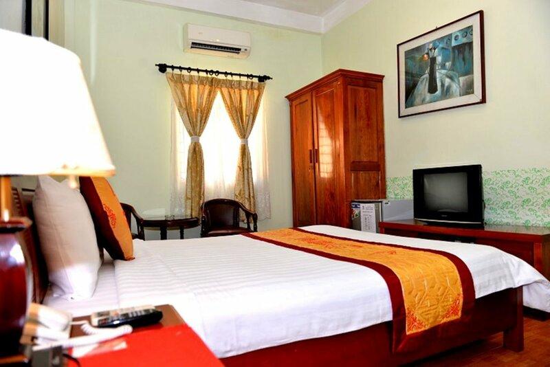 Thoi Dai Hotel