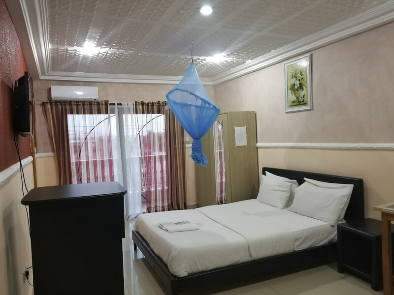 Medrie International Hotel