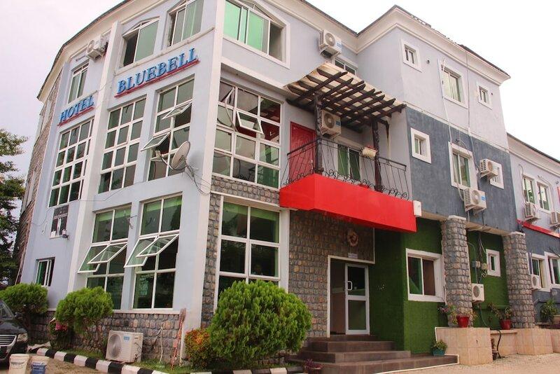 Hotel BlueBell Kogi State