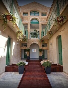 Hotel Boutique Isla de Tabarca