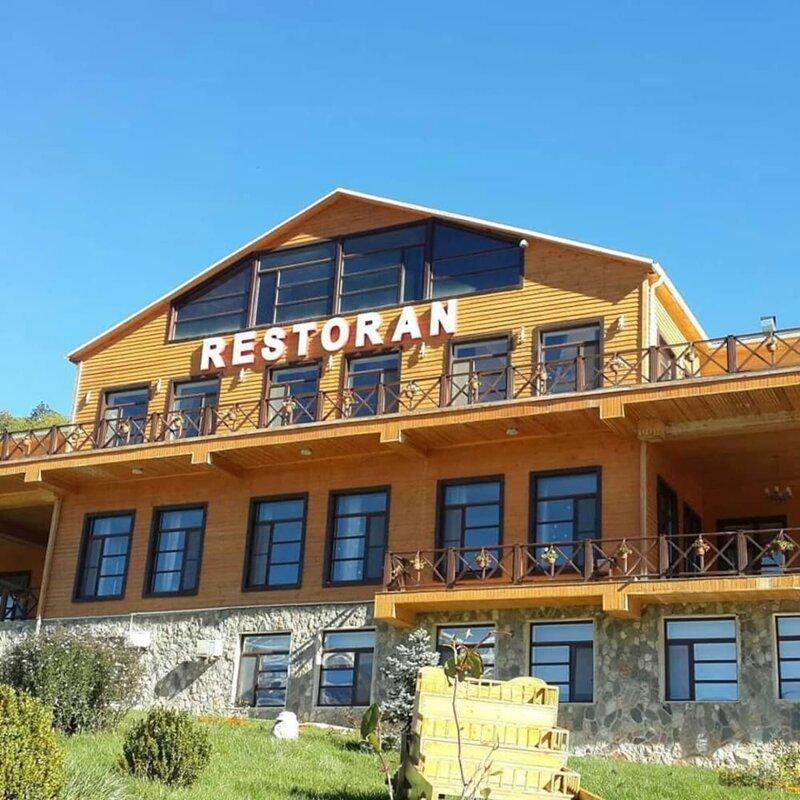 Park Qusar Resort