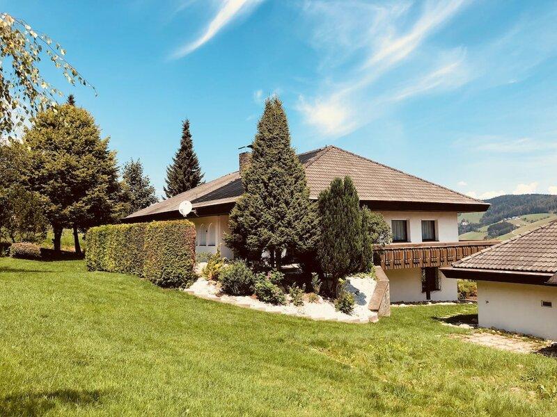 Residence Privée - Spielberg Obdach