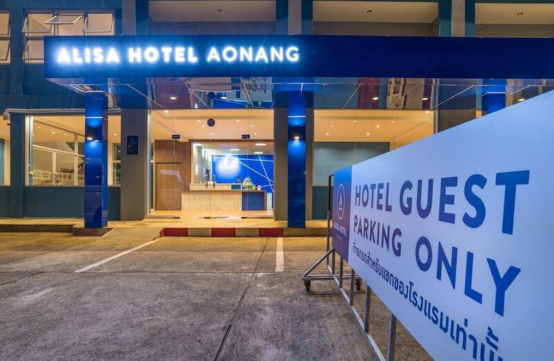 Alisa Hotel Aonang