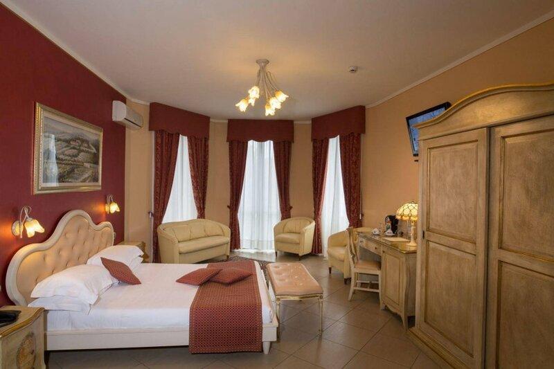 Wellness Hotel Mayer & Splendid